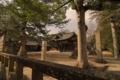 [城]松江城二の丸にある松江神社