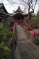 [行ったとこ][井の頭公園]太鼓橋