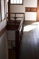 [旧朝倉家住宅]陽射しの廊下