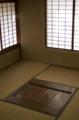 [旧朝倉家住宅]茶室