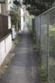 [目白]駅への近道