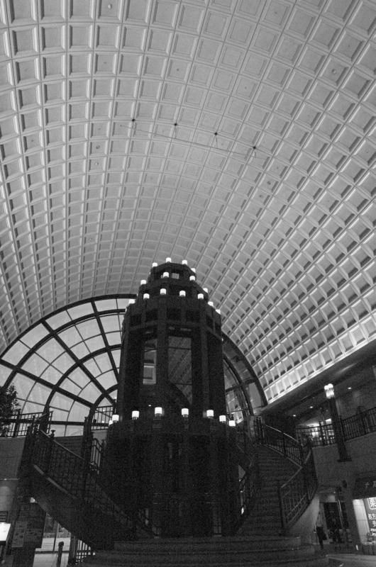 銀河劇場ホール