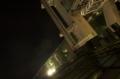 [夜景][レインボーブリッジ]7階相当の高さ