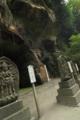 西国三十三箇所の石像