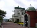 北海道 夕張 メロン城