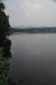杭州の西湖といえばこんな雰囲気