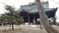 本成寺 本殿