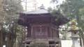 本成寺 六角堂