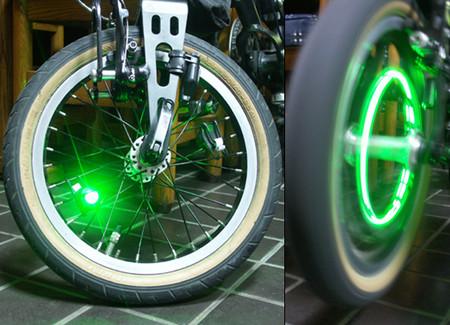 Crops MX1 GREEN-LED