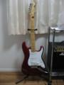 Fender Stratocaster#1