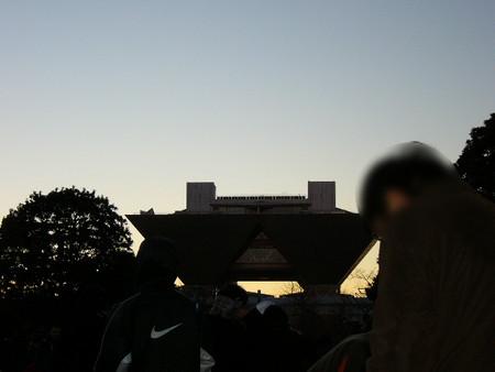 題名『C71・1日目 Scene.02 決戦の夜明け』