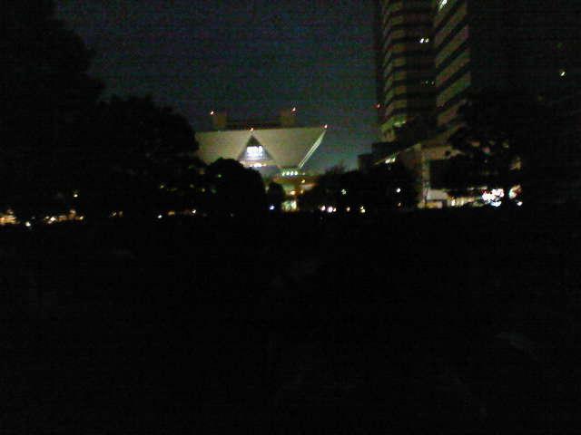 題名『C73・1日目 Scene.01 夜も明けやらぬ頃』