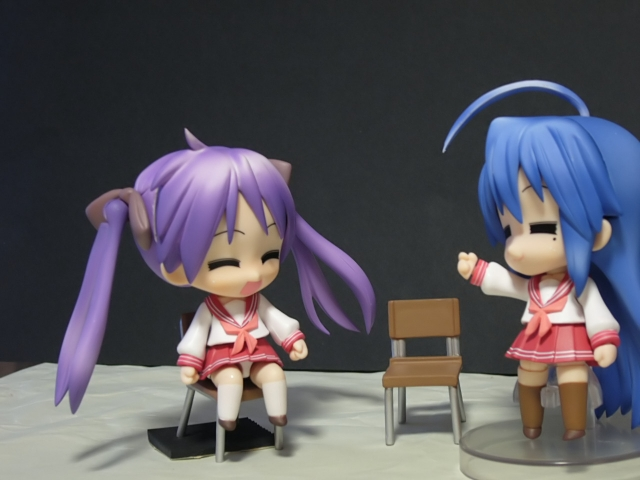 題名『ねんどろいど 柊かがみ(コンプティークVer.)』 カットNo.010