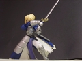 [フィギュア][MAXFACTORY][figma][TYPE-MOON][Fate/stay night]題名『figma セイバー 甲冑Ver. カットNo.025』