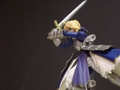 [フィギュア][MAXFACTORY][figma][TYPE-MOON][Fate/stay night]題名『figma セイバー 甲冑Ver. カットNo.023』