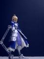 [フィギュア][MAXFACTORY][figma][TYPE-MOON][Fate/stay night]題名『figma セイバー 甲冑Ver. カットNo.009』