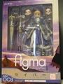 [フィギュア][MAXFACTORY][figma][TYPE-MOON][Fate/stay night]題名『figma セイバー 甲冑Ver. カットNo.001』