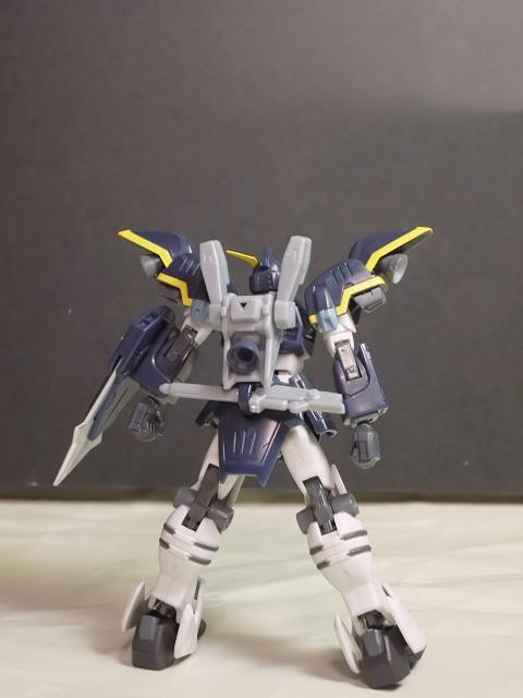 題名『HCM-Pro 54-00 ガンダムデスサイズ カットNo.005』