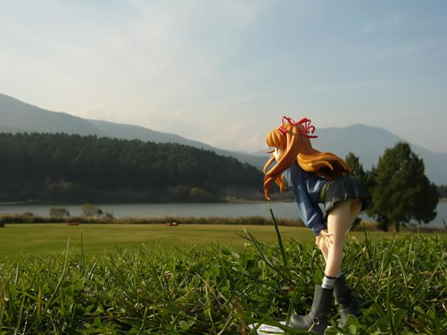 題名『マックスファクトリー 沢渡真琴 カットNo.006』
