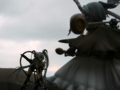 [フィギュア][クレイズ][ホビージャパン][メガハウス]題名『魔法少女虹原いんく&門を開く者アリス カットNo.006』
