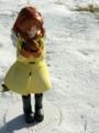 [フィギュア][MAXFACTORY][Kanon][雪][*Season04:冬]題名『マックスファクトリー 月宮あゆ カットNo.021』