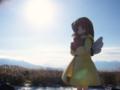 [フィギュア][MAXFACTORY][Kanon][空][*Season04:冬]題名『マックスファクトリー 月宮あゆ カットNo.015』