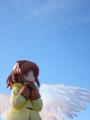 [フィギュア][MAXFACTORY][Kanon][空][*Season04:冬]題名『マックスファクトリー 月宮あゆ カットNo.011』