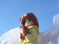 [フィギュア][MAXFACTORY][Kanon][空][*Season04:冬]題名『マックスファクトリー 月宮あゆ カットNo.010』