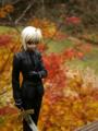 [フィギュア][MAXFACTORY][TYPE-MOON][Fate/Zero][紅葉]題名『セイバー/Zero カットNo.008』