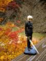 [フィギュア][MAXFACTORY][TYPE-MOON][Fate/Zero][紅葉]題名『セイバー/Zero カットNo.006』