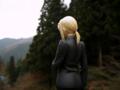 [フィギュア][MAXFACTORY][TYPE-MOON][Fate/Zero]題名『セイバー/Zero カットNo.004』