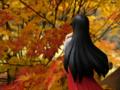[フィギュア][メガハウス][TYPE-MOON][月姫][MELTY BLOOD][紅葉]題名『メガハウス MELTY BLOOD 遠野秋葉 カットNo.008』