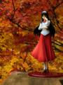 [フィギュア][メガハウス][TYPE-MOON][月姫][MELTY BLOOD][紅葉]題名『メガハウス MELTY BLOOD 遠野秋葉 カットNo.006』