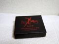 [コミケ][萌えグッズ][HOBiBOX][Gift]題名『Fate/Zero 起源弾 MetalCharm&Necklace(No.38)』