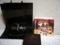 [コミケ][萌えグッズ][HOBiBOX]題名『Fate/Zero ドラマCD Vol.02 「王たちの狂宴」』