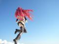 [フィギュア][GoodSmileCompany][神曲奏界ポリフォニカ][雪][空][*Season04:冬]題名『コーティカルテ・アパ・ラグランジェス カットNo.015』