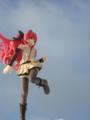 [フィギュア][GoodSmileCompany][神曲奏界ポリフォニカ][空][*Season04:冬]題名『コーティカルテ・アパ・ラグランジェス カットNo.009』