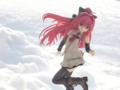 [フィギュア][GoodSmileCompany][神曲奏界ポリフォニカ][雪][*Season04:冬]題名『コーティカルテ・アパ・ラグランジェス カットNo.007』