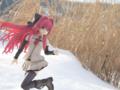 [フィギュア][GoodSmileCompany][神曲奏界ポリフォニカ][雪][*Season04:冬]題名『コーティカルテ・アパ・ラグランジェス カットNo.005』