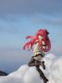 [フィギュア][GoodSmileCompany][神曲奏界ポリフォニカ][雪][空][*Season04:冬]題名『コーティカルテ・アパ・ラグランジェス カットNo.004』