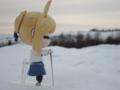 [フィギュア][GoodSmileCompany][ねんどろいど][TYPE-MOON]題名『担い手は丘に一人』
