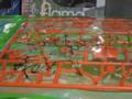 [フィギュア][MAXFACTORY][figma][らき☆すた]figmaサイクルキャンペーン戦利品:figmaサイクル(オレンジ)