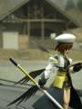 [フィギュア][MAXFACTORY][figma][リリカルなのは]題名『figma 八神はやて カットNo.010』