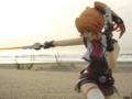 [フィギュア][ALTER][リリカルなのは][海][夜明け・朝焼け]魔法少女リリカルなのはStrikerS ティアナ・ランスター カットNo.021