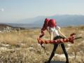 [フィギュア][トイズワークス][灼眼のシャナ][*Season01:春]トイズワークス 『灼眼のシャナS』 シャナ セレモニーVer. カットNo.010