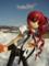 トイズワークス 『灼眼のシャナS』 シャナ セレモニーVer. カットNo.009