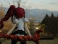 [フィギュア][トイズワークス][灼眼のシャナ][*Season01:春]トイズワークス 『灼眼のシャナS』 シャナ セレモニーVer. カットNo.015