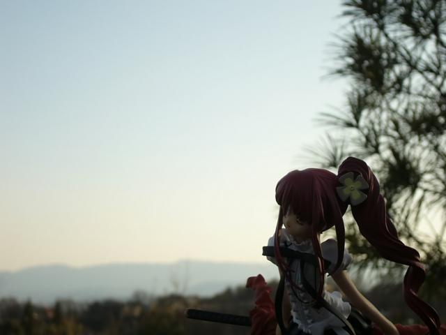 トイズワークス 『灼眼のシャナS』 シャナ セレモニーVer. カットNo.012