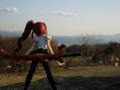[フィギュア][トイズワークス][灼眼のシャナ][*Season01:春]トイズワークス 『灼眼のシャナS』 シャナ セレモニーVer. カットNo.009