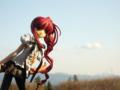 [フィギュア][トイズワークス][灼眼のシャナ][*Season01:春]トイズワークス 『灼眼のシャナS』 シャナ セレモニーVer. カットNo.008